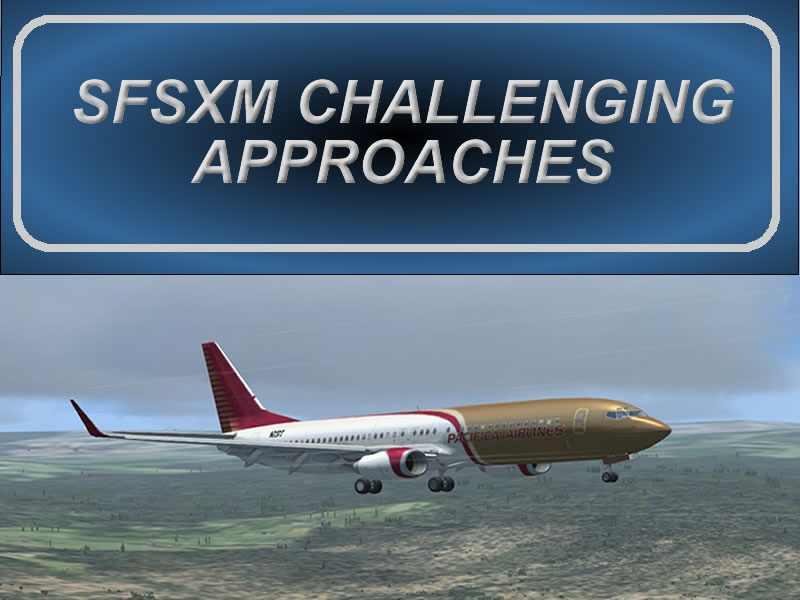 Download] Simple FSX Missions Volume 3 - Amazon - PC Aviator Australia