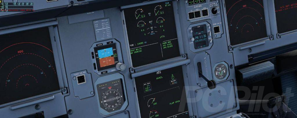 Flight Factor A320 Crack