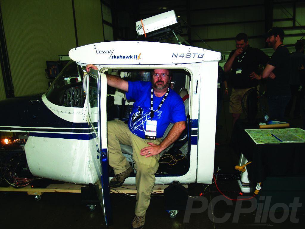 FlightSimCon 2016 | PC Pilot
