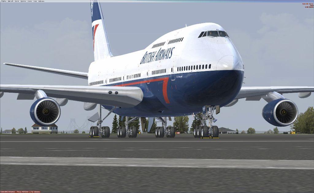 Pmdg 747 V3 Released For P3d V4 Pc Flight - Www imagez co