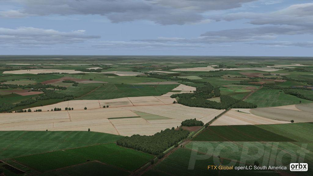 Ftx global openlc south america review | Orbx openLC Europe - 2019-01-06