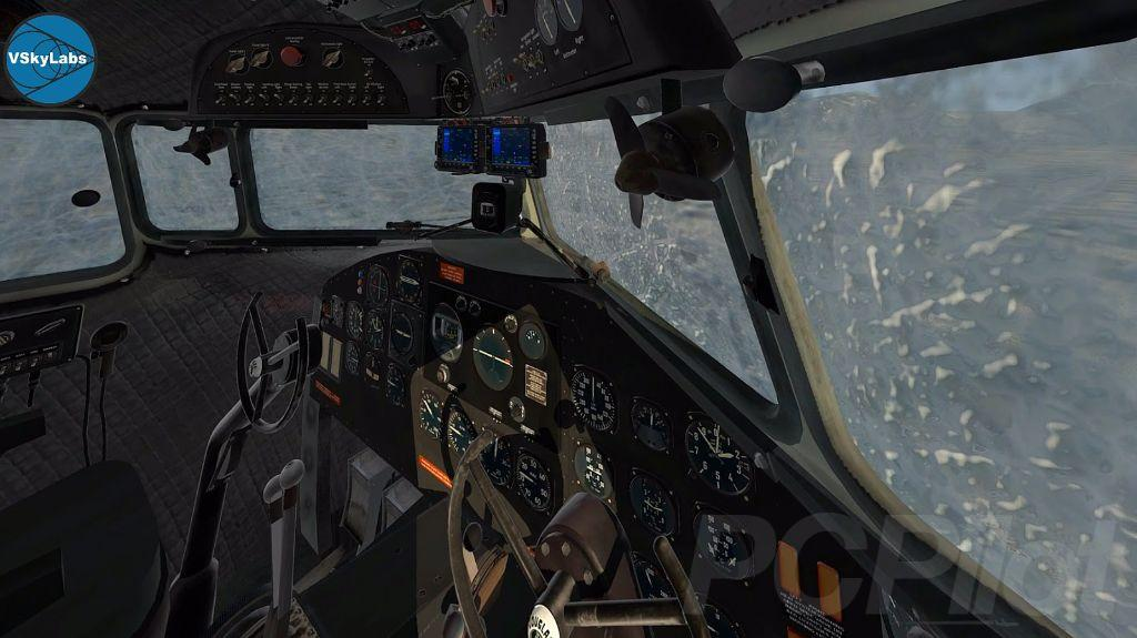 DC-3/C-47 for X-Plane Upgraded | PC Pilot