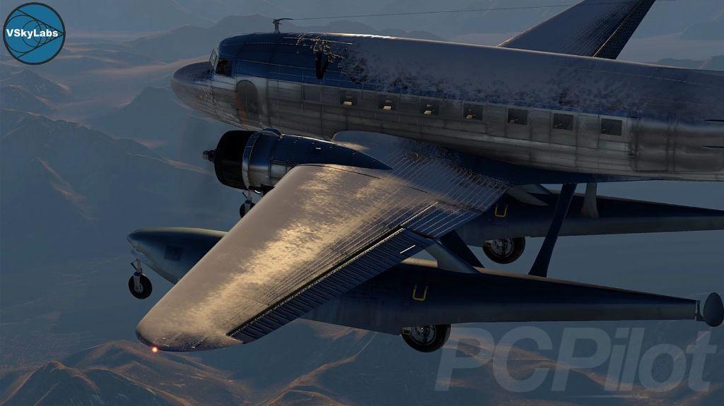 store x plane